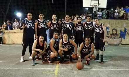 Finalizan torneos recreativos en Dabeiba