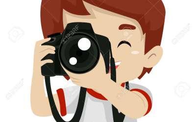 Concurso de fotografía en Vegachí