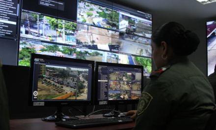 La Ceja reforzará su seguridad