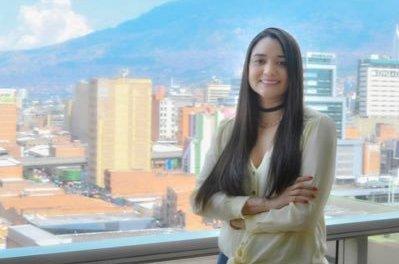 Una mujer lidera el desarrollo rural en Medellín