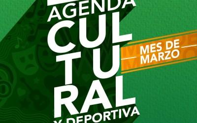 Eventos culturas y deportivos en Gómez-Plata