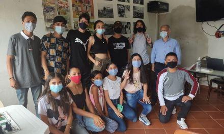 Habrá una Mesa Juvenil en Guadalupe, Antioquia