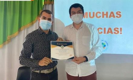 Hospital de Yarumal recibió la certificación EFR