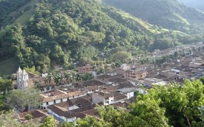 Reportan el cuarto homicidio en Ciudad Bolívar, Antioquia