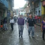 Toque de queda indefinido en Ituango