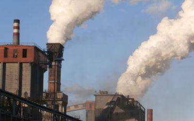 Girardota instala dispositivos para captura de contaminantes atmosféricos