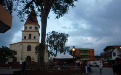 El COMPOS en Armenia