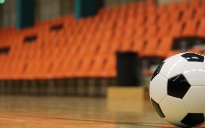 Necoclí potencia el fútbol sala en la región