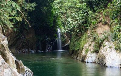 Habitantes de Cocorná están generando alternativas para el cuidado del Río Melcocho