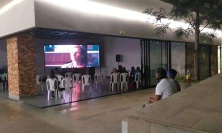 Regresó el Cine al Mar en Rionegro