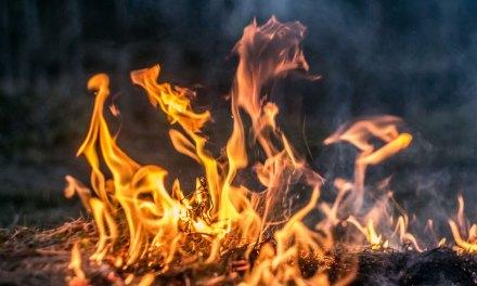 En Rionegro se presentó un incendio en un edificio
