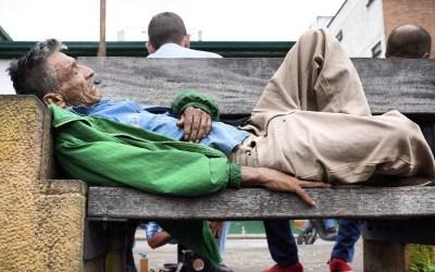 Santa Fe de Antioquia trabaja por la inclusión de sus habitantes de calle
