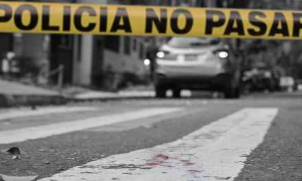 Reducción del 3,9% en los homicidios en Antioquia