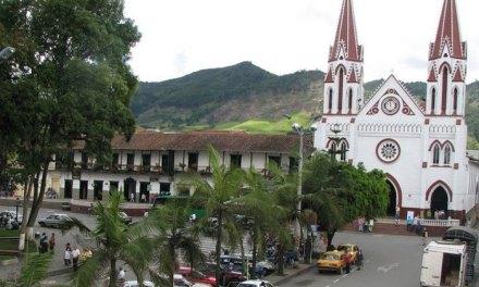 Investigan el homicidio de una joven en La Ceja