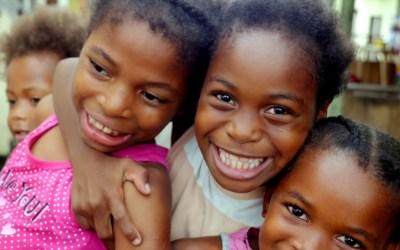 Jornadas en pro del cuidado de lo niños de Chigorodó