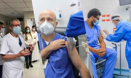 Antioquia llega a 23.117 vacunados contra Covid19
