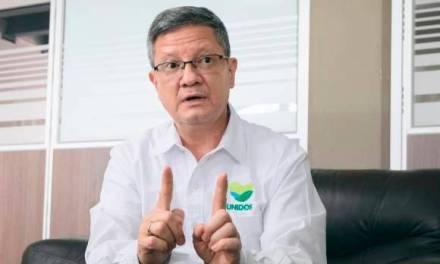 El Gobernador (e) del departamento invitó a la junta directiva de Hidroituango a trabajar unidos