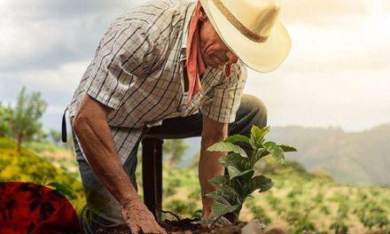 Detrás de cada alimento está el campo y su gente
