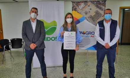 Nuevo proyecto de unión para apoyar con créditos de microempresas en Rionegro