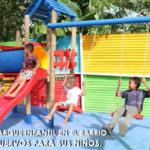 Puerto Berrío trabaja por la felicidad de los niños
