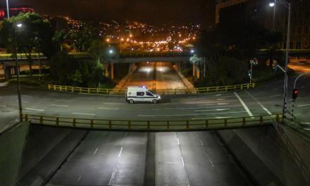 ¡Comenzó el toque de queda en Antioquia! Estas son las restricciones