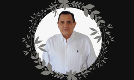 Murió por covid-19 el alcalde de Titiribí