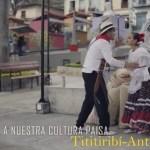 El folklor de Titiribí