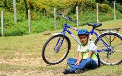 El programa MiBici seguirá en Antioquia