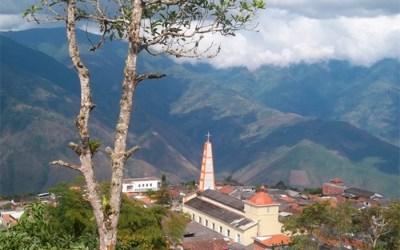 Información de interés de Toledo, Antioquia