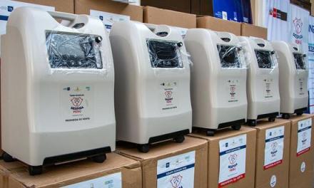 ¡Atención! La Secretaría de Salud de Antioquia hace un llamado a pacientes para devolver los concentradores de oxígeno a las EPS cuando ya no los necesiten