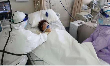 Médicos temen que llegue el momento de decidir quién vivirá y quién morirá