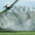 Preocupación en los campesinos antioqueños por la aspersión aérea con glifosato