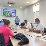 """Presentaron el programa """"Erradicación con Corazón"""" en el Bajo Cauca"""
