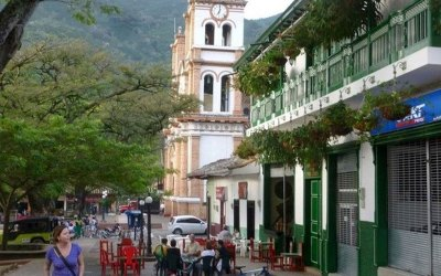 Reportan otro asesinato en Ciudad Bolívar, Antioquia