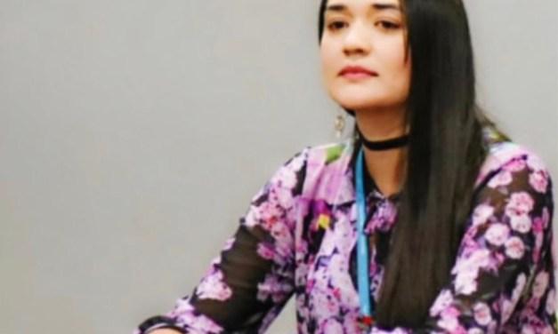 Juliana Colorado Jaramillo nueva Secretaria de Medio Ambiente.