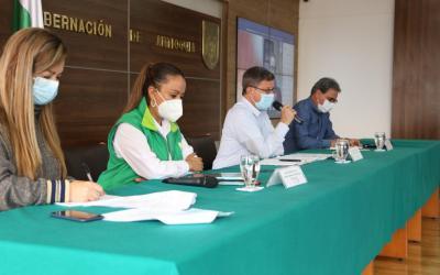 Comenzó en el departamento la Gran Agenda del Diálogo Social por la Vida