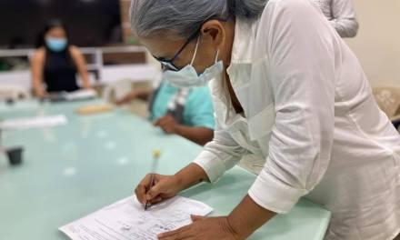 Yondó firma acuerdos con la comunidad