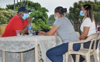 """""""Conversemos con el alcalde"""" la estrategia de Puerto Nare"""