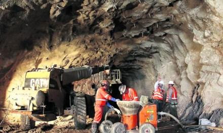 Participación minera en Anzá