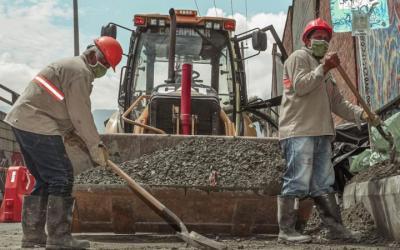 Conexión vial entre Itagüí y Envigado será intervenida