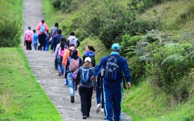 Caminatas ecológicas en San Pedro de Urabá