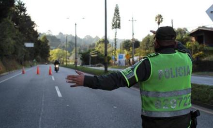 ¡Atención! Continúa las medidas restrictivas en Antioquia