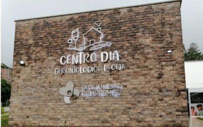 En La Ceja fue habilitado un nuevo punto de vacunación contra el COVID-19