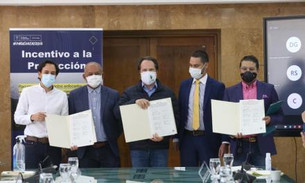 Se presentó el plan integral de acciones para el desarrollo del sector minero en el Nordeste