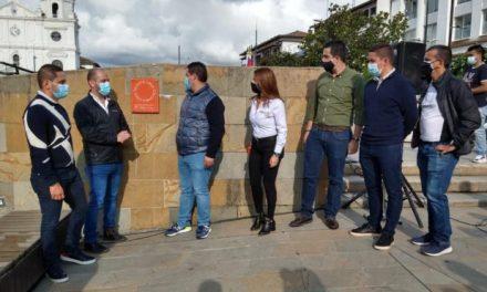 Se implementó Área de Desarrollo Naranja para el fortalecimiento económico y cultural en Rionegro