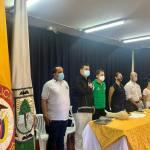 Santa Fe de Antioquia realizó un encuentro pedagógico de diálogo social