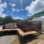 Planta de tratamiento de aguas residuales en Buriticá