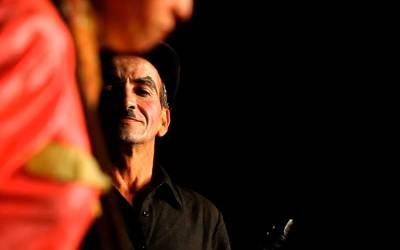 «Quijote», teatro desde el campo para el mundo
