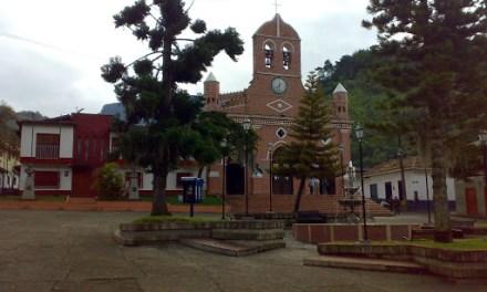 Concertaciones y proyectos en Abriaquí