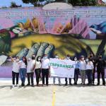 La Caravana por la Vida y la Equidad llegó al municipio de Andes